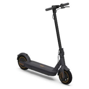 Segway Ninebot MAX Electric Kick Scooter - Best Electric Scooter Long Range: Best bang for your bucks
