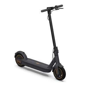 Segway Ninebot MAX Electric Kick Scooter - Best Electric Scooter Under $1000: With superior technology