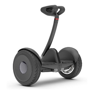Segway Ninebot S Smart Self-Balancing Electric Scooter  - Best Hoverboard for 6 Year Old: Best of the best