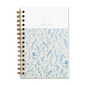 Promptly Journals Self-Love Journal - Best Notebook for Therapists: For anybody above 10