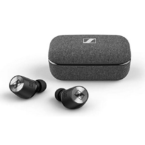 Sennheiser Momentum True Wireless 2 - Best True Wireless Earbuds with Noise Cancelling: Everything you want