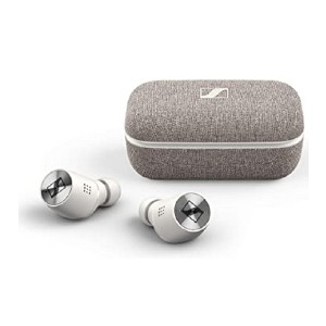 Sennheiser Momentum True Wireless 2 - Best True Wireless Earbuds for Gaming: Provides a competitive gaming advantage