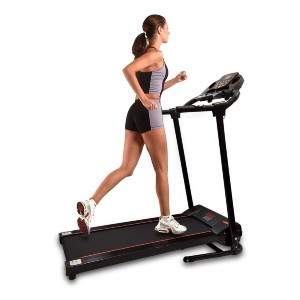 SereneLife Smart Electric Folding Treadmill - Best Treadmills for Small Spaces: The Compact Treadmill for Small Spaces