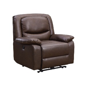 Serta Push-Button - Best Recliners for the Money: Durable Steel Mechanism