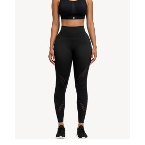 Shapellx 3D Print High Waisted Tummy Control Gym Leggings - Best Leggings High Waist: Full Length Can Offer Entire Excise of Your Leg