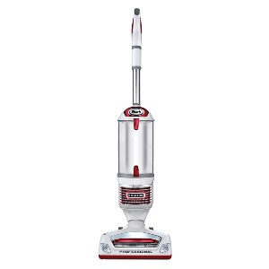 Shark Rotator Professional Upright Corded Bagless Vacuum - Best Vacuum Cleaner with HEPA Filter: Lightweight and Ultra-Quiet Vacuum