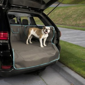 Sherpa Car Trunk Protector - Best Dog Car Seat Covers: Fits Most Car Cargo