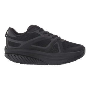 Shoes for Crews Energy II - Best Safety Shoes for Womens: Water-Resistant Upper Shoes