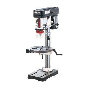 Shop Fox W1668  - Best Drill Press for Woodworking: Oscillating Feature for Sanding Operation