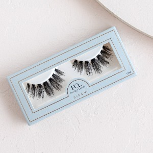 House of Lashes®. Siren - Best Lashes for Hooded Eyes: Made of Human Hair