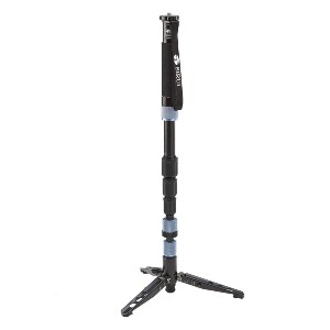 Sirui P-204SR P Series Monopod - Best Monopods for Sports Photography: Versatility Monopod