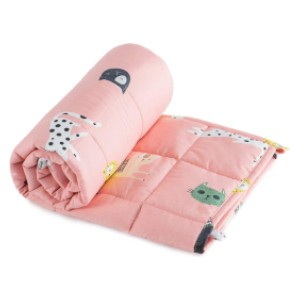 Sivio Weighted Blanket for Kids - Best Weighted Blanket for Kids: Promote Deeper Sleep