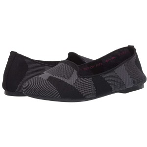 Skechers Cleo Sherlock - Best Flats for Standing All Day: Washable Flats