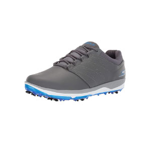 Skechers Pro 4 - Best Waterproof Golf Shoes: High-performance Resamax Cushioned Insole