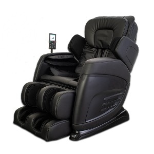 Slabway Full Body Massage Chair - Best Recliners Massage Chair: Arrives Mostly Assembled