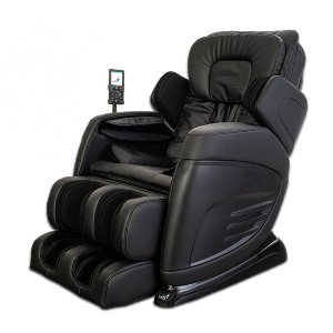 Slabway Full Body Massage Chair - Best Recliners for Sleeping: Fully Automatic Reclining