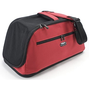 Sleepypod  Air in-Cabin Pet Carrier  - Best Pet Carrier for Small Dogs: Perfect for flight trip