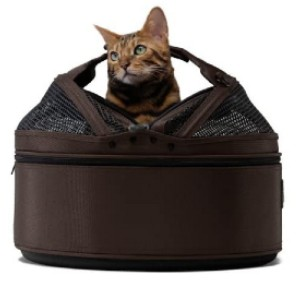 Sleepypod Mobile Pet Bed  - Best Pet Carriers for Flying: Multi-use bag