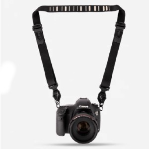 WANDRD Sling Strap - Best Camera Straps for Hiking: Non-Slip Silicone Print