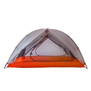 SlingFin Portal - Best Lightweight Tents: Tent with Various Pockets