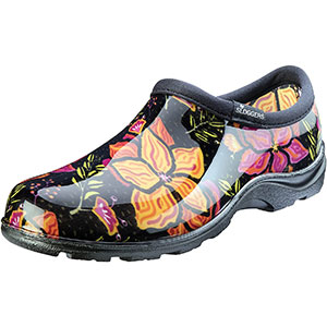 Sloggers Style 5116FP06 - Best Waterproof Shoes for Nurses: Features