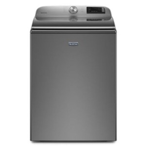 Maytag Smart Capable Top Load Washer - Best Washers for Comforters: More practical with cycle memory