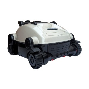 SmartPool NC22 SmartKleen-Robotic Pool Cleaner - Best Automatic Pool Cleaner Above Ground: Smart Technology Cleaner