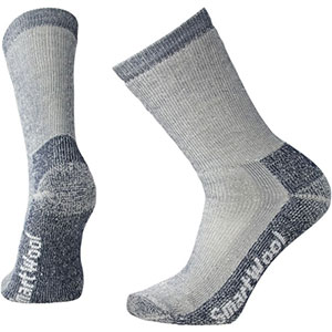 Smartwool Trekking Heavy Crew Socks - Best Socks for Men: Heavy Cushioning Sock