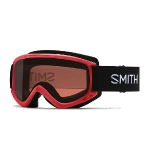 Smith Cascade Classic - Best Goggles for Night Skiing: Classic Goggle