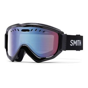 Smith Knowledge OTG Snow Goggles - Best Anti-Fog Goggles: Reduce The Sun Glare