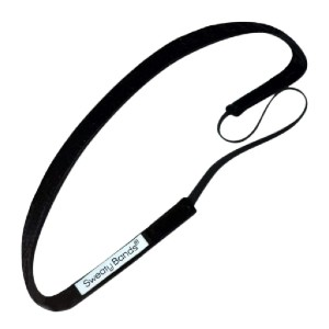 Sweaty Bands Smooth As Velvet - Best Headbands for Men: Super Comfortable and Cute!