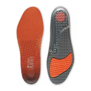 Sof Sole Airr Insole - Best Insoles for Running: Gel and Air Cushioned