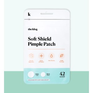 the klog Soft Shield Pimple Patch - Best Patches for Cystic Acne: Great for all skin types,