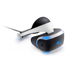 PlayStation 3001560 - Best VR for PS4: Best for gamers