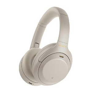 Sony WH-1000XM4 - Best Wireless Headphones for Zoom Meetings: Best overall