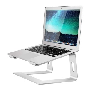 Soundance Laptop Stand - Best Laptop Stand for Desk: Detachable and Simple Installation