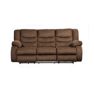 Ashley Furniture Southgate  - Best Recliners Sofas: Waterfall Back Design