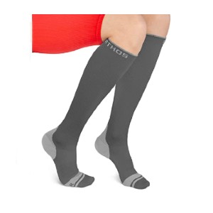 Sparthos Compression Socks - Best Compression Socks for Circulation: Be Comfortable and Confident Again
