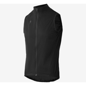 Specialized Men's Deflect Wind Vest - Best Vests for Cycling: Lightweight Vest