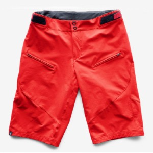 Specialized Enduro Pro Shorts - Best Cycling Shorts for Long Distance:  Deflect™ UV 50+ Protection
