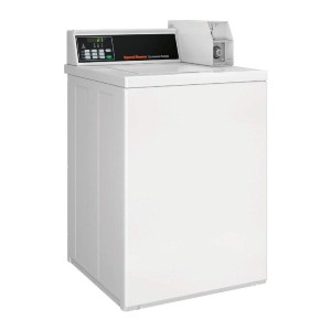 Speed Queen SWNNC2SP115TW01 26''Inch Commercial Washer - Best Commercial Washers: Meets all of your laundry needs