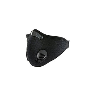 WFQ Sport Riding Bicycle Mask - Best Masks for Working Out: WFQ, Good for Warmer Environments, Super Light and Breathable.