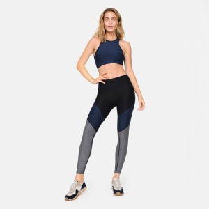 Outdoor Voices Springs 7/8 Legging - Best Activewear Leggings: Fits like a glove
