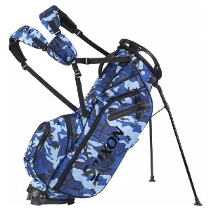 Srixon  Z Stand Bag - Best Golf Bags Stand: Insulated Cooler Pockets