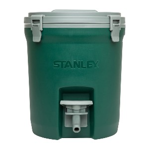 Stanley Insulated Rugged Water Jug - Best 1 Gallon Insulated Water Jug: Jug with Leakproof Vent Plug