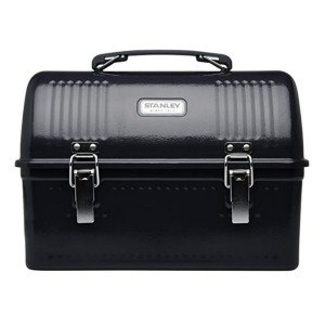 Stanley Classic 10qt Lunch Box  - Best Lunch Cooler for Work: Iconic design