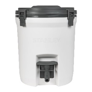 Stanley Insulated Rugged Water Jug - Best Water Jugs for Work: Jug with Leakproof Vent Plug