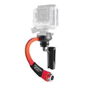 Steadicam Steadicam Curve for GoPro HERO Action Cameras - Best Camera Stabilizers for GoPro: Easy Handling Stabilizer