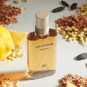 Stetson STETSON ORIGINAL 1.5 OZ - Best Everyday Colognes: Earthy and Untamed