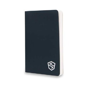 Shieldfolio Stonebook  - Best Notebook for Therapists: To keep confidential notes